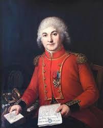 La saga du chevalier de Maison Rouge Alexandre Dominique Joseph Gonsse de Rougeville