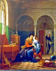 Charlotte de Roucy : la soeur qui unit dans un même cercueil Abélard et Héloïse