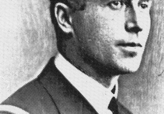 Jean de Suarez d'Aulan , grand sportif et aviateur mort au combat