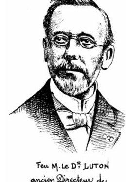 Etienne Alfred Luton vulgarise  les injections hypodermiques
