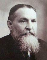Jean-Baptiste Pierre Léon Jeuge, dit Jean d'Arvor, grand-père de PPDA