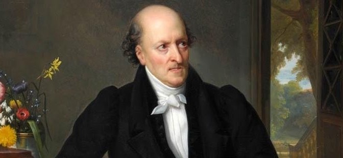 René Richard Louis Castel, poète et naturaliste, ami du comte Louis de Chevigné