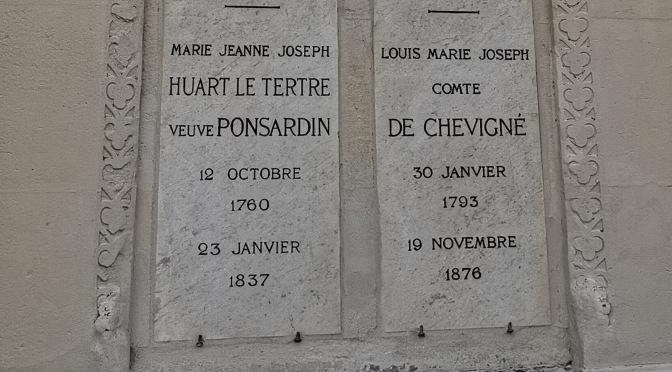 Louis de chevigné: une vie de comte et de contes