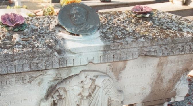 Jean-François Xavier Ferrand (1802-1885) partisan du secours mutualiste
