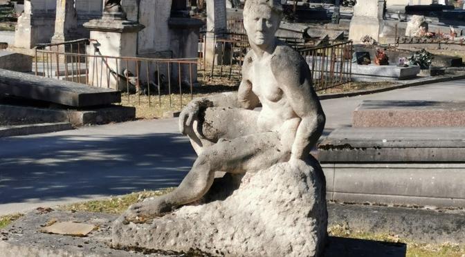 Salvatore Corda: frère du célèbre sculpteur