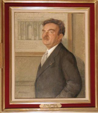 Roger Jardelle, maire de Reims (1894-1959) rescapé de la déportation
